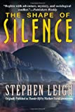 The Shape of Silence, Stephen Leigh, 1604504935