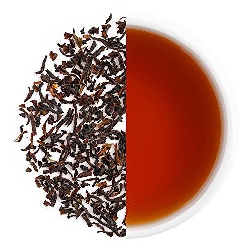 Teabox - Lopchu Golden Orange Pekoe Darjeeling Black Tea 3.5oz/100g (40 Cups)