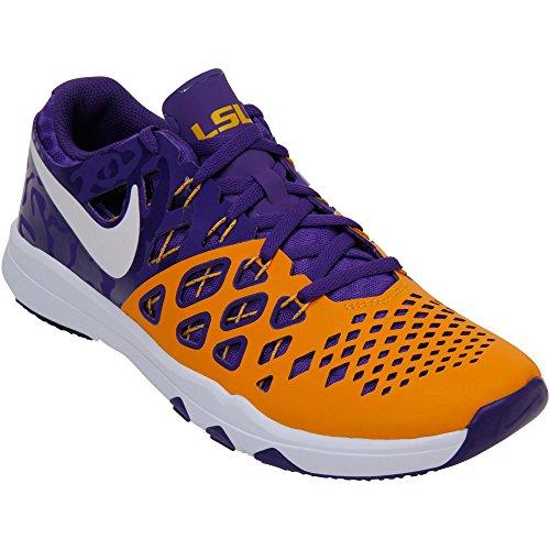 Nike Train Speed �? Herren Trainings- / Laufschuh Universität / Blabc / Violetter Cou