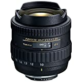 Tokina AF 10-17mm for 3.5-4.5 AT-X 107 DX Lens - Nikon Mount