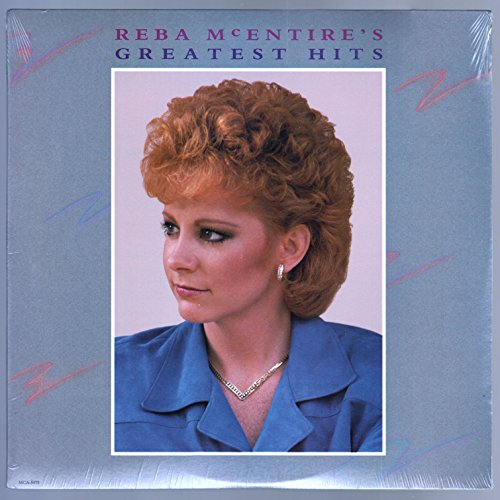 Reba Mcentires Greatest Hits by MCA