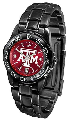 - Texas A&M Aggies Fantom Sport AnoChrome Women's Watch
