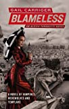 Blameless by Gail Carriger front cover