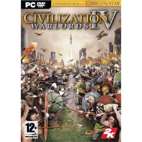 Warlords iv pc