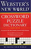 Webster's New World Crossword Puzzle Dictionary, 2nd ed.