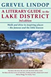 img - for A Literary Guide to the Lake District book / textbook / text book