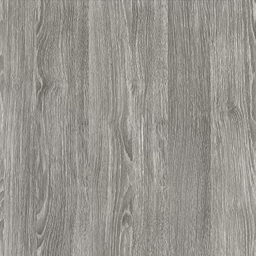 d-c-fix Decorative Self-Adhesive Film, Oak Sheffield Pearl Grey, 26