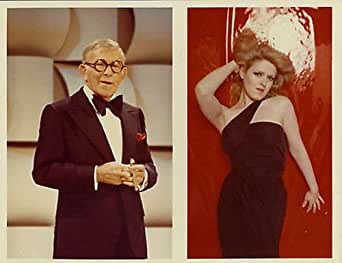 "George Burns Bernadette Peters Original 7x9"" Photo #H8650 ..."
