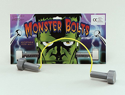 Frank (Monster Bolts Costumes Headband)