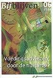 Bijblijven, Nr. 6 Voeding, Van Den Bosch, Wil, 9036807085
