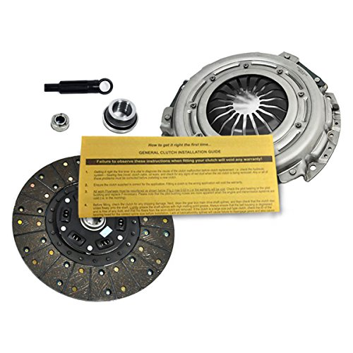 EFT FRPP OE PERFORMACE CLUTCH KIT FOR 1994-2004 FORD MUSTANG 3.8L 3.9L V6