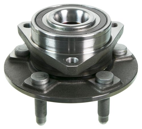 Price comparison product image National 513282 Front Wheel Bearing and Hub Assembly