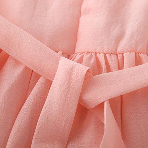 e50523e4ae TiTCool Little Girls Dresses