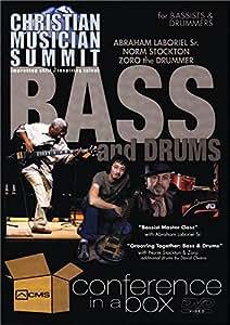 Bass & Drums
