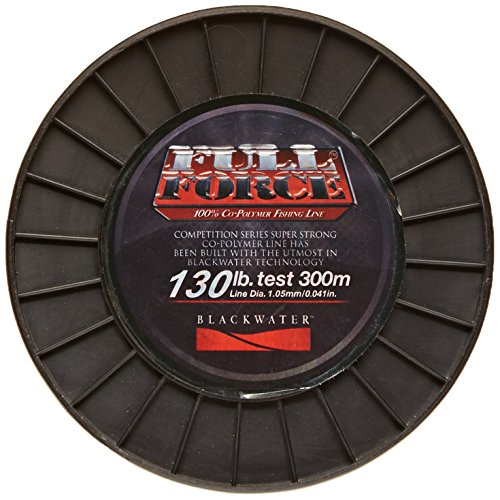Blackwater Full Force Co-Polymer Fishing Line, 130-Pound