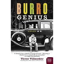 com victor villasenor books burro genius a memoir