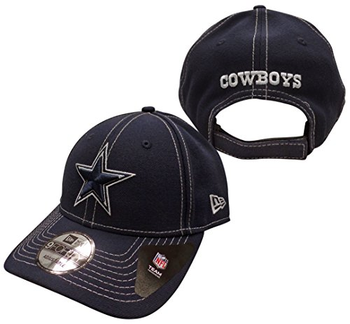 100% Authentic NWT, Dallas Cowboys The League 9Forty StrapBack