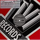She's Like the Wind Remixes [Vinyl]