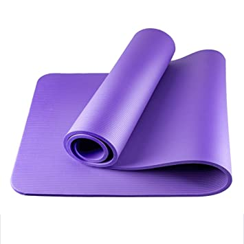 Amazon.com: DONGLU Yoga Mat Thickening Female Tablet Support ...