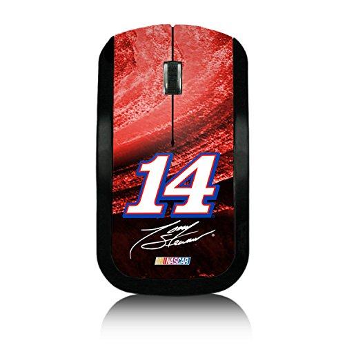(Tony Stewart 14 Original Number Design Wireless USB Mouse NASCAR)