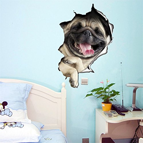 unke-removable-diy-3d-cat-dog-toilet-dining-room-wall-sticker-decal-vinyl-home-decor