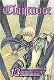Claymore Volume 13