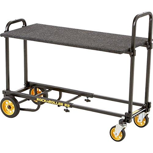Rock N Roller R2RT 8-in-1 Micro Multi-Ca - Multi Cart Rock Shopping Results