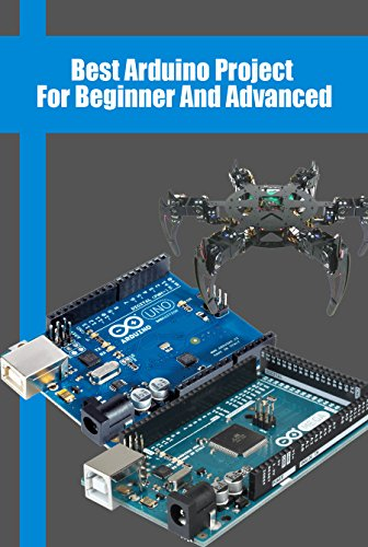 Amazon.com: Best Arduino Project For Beginner And Advanced: Arduino ...