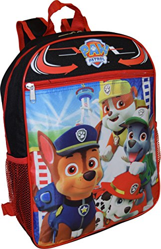 Nickelodeon PAW Patrol School Backpack