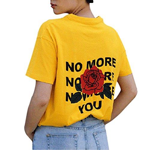 JIANGFU Mode Damen Blusen Oberteile Elegante Shirt Hemd Tops zkI2U ... 0d1ac11f12