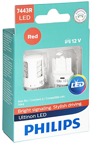 Led Tail Light Bulb Review