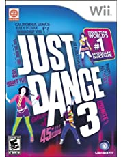 Just Dance 3 - Wii Standard Edition