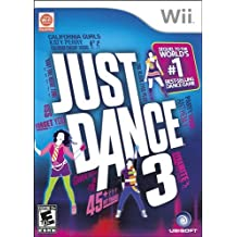 Just Dance 3 [Nintendo Wii]