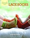 Lace Socks, Kathleen Taylor, 1621137899