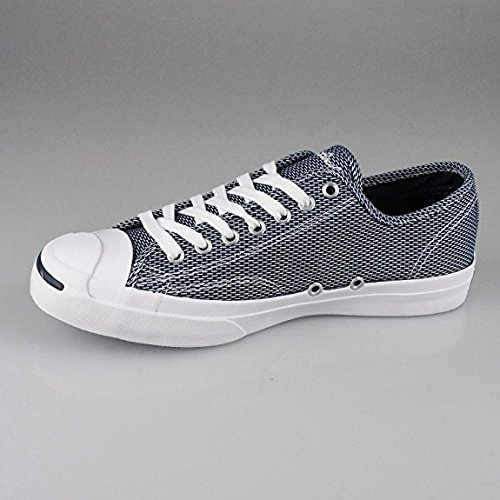 Converse Mens Jack Purcell Jack Ox Casual Sneakers From Finish Line