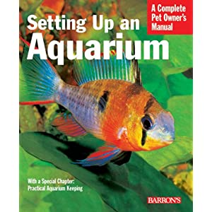 Setting Up an Aquarium (Complete Pet Owner's Manual) 34
