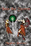 Into the Storm, Meghan Brunner, 1418446564