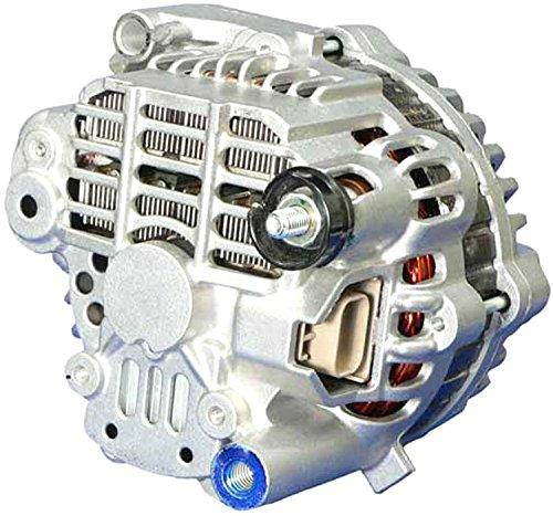 DB Electrical AMT0140 Alternator For Pontiac GTO 2004 04 5.7L 5.7 V8 //92058857 //A3TA7991 //12 Volt 140 AMP