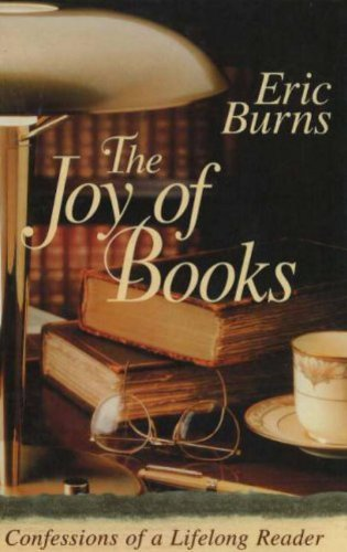 The Joy of Books (Information About Vampires)