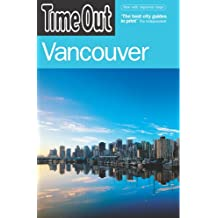 Time Out Vancouver