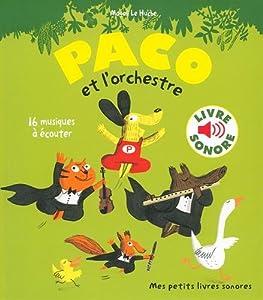 """Afficher """"Paco et l'orchestre"""""""