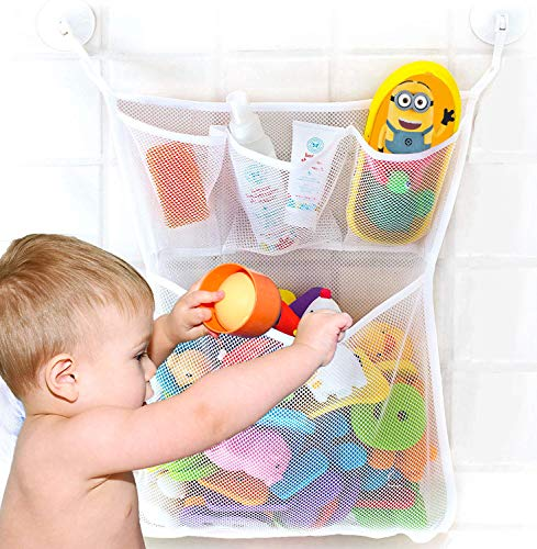 Organizer Durable Washable Bathroom Storage