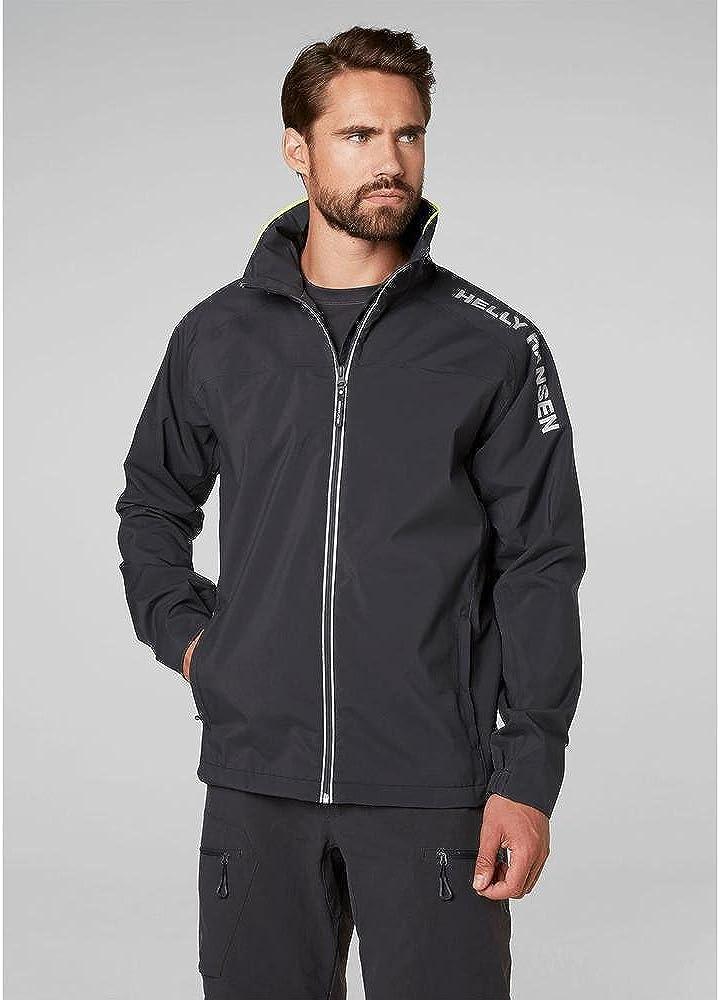 Helly Hansen Mens HP Shore Waterproof Windproof Breathable Jacket