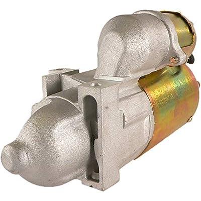 DB Electrical New SDR0022 Starter Astro Blazer, Jimmy, S10 88-95 /Chevy, GMC C,K,R,V Pickups 88-96, G Series Van 4.3L, 5.0L 91-96: Automotive