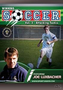 Winning Soccer: Attacking Tactics [Import]