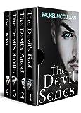 The Devil Series, Books 1-4: Paranormal Vampire Romance Novels