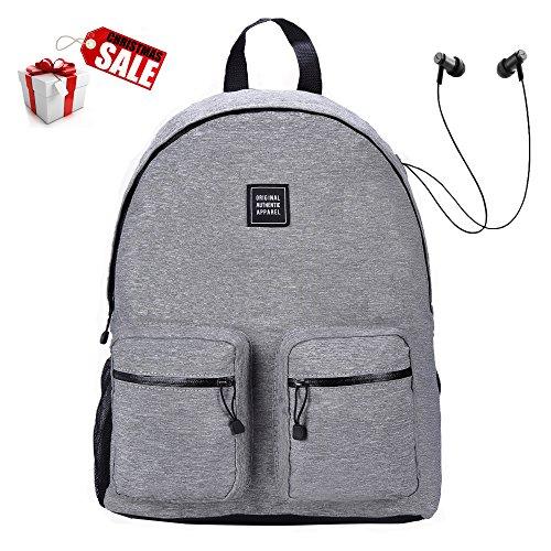 Ultralight Mens Backpack - 3