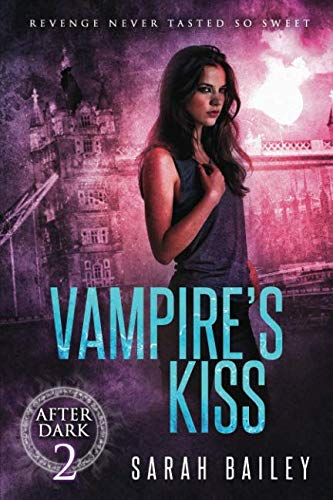 Vampire's Kiss (After Dark)