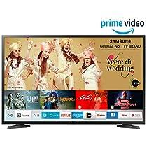 Samsung 40 Full HD 7 in 1 Smart TV