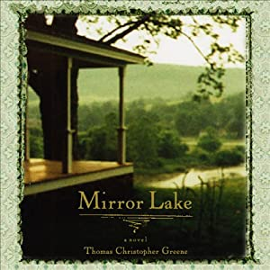 Mirror Lake Audiobook